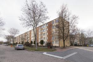 Apartament Bema Białystok