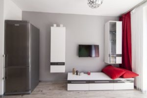 Apartament Grottgera 10 Białystok