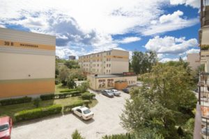 Apartament Mazowiecka 47