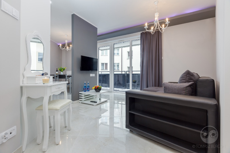 Apartament Royal I