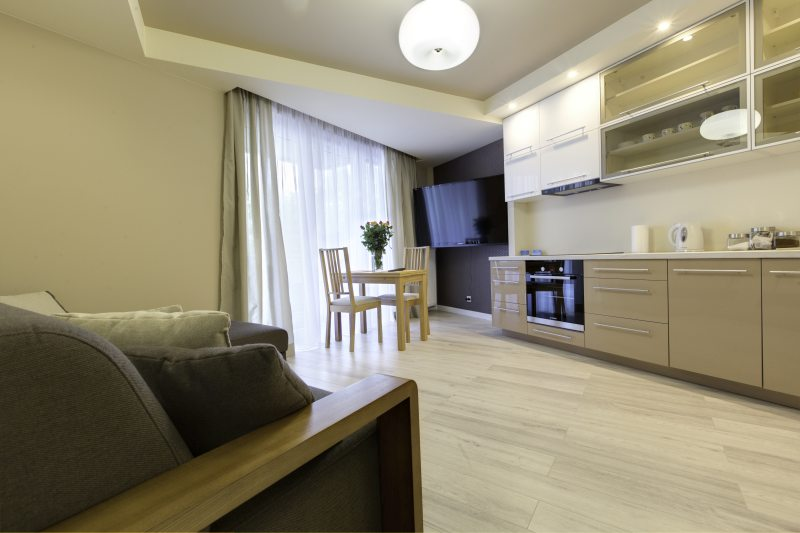 Apartament Royal III