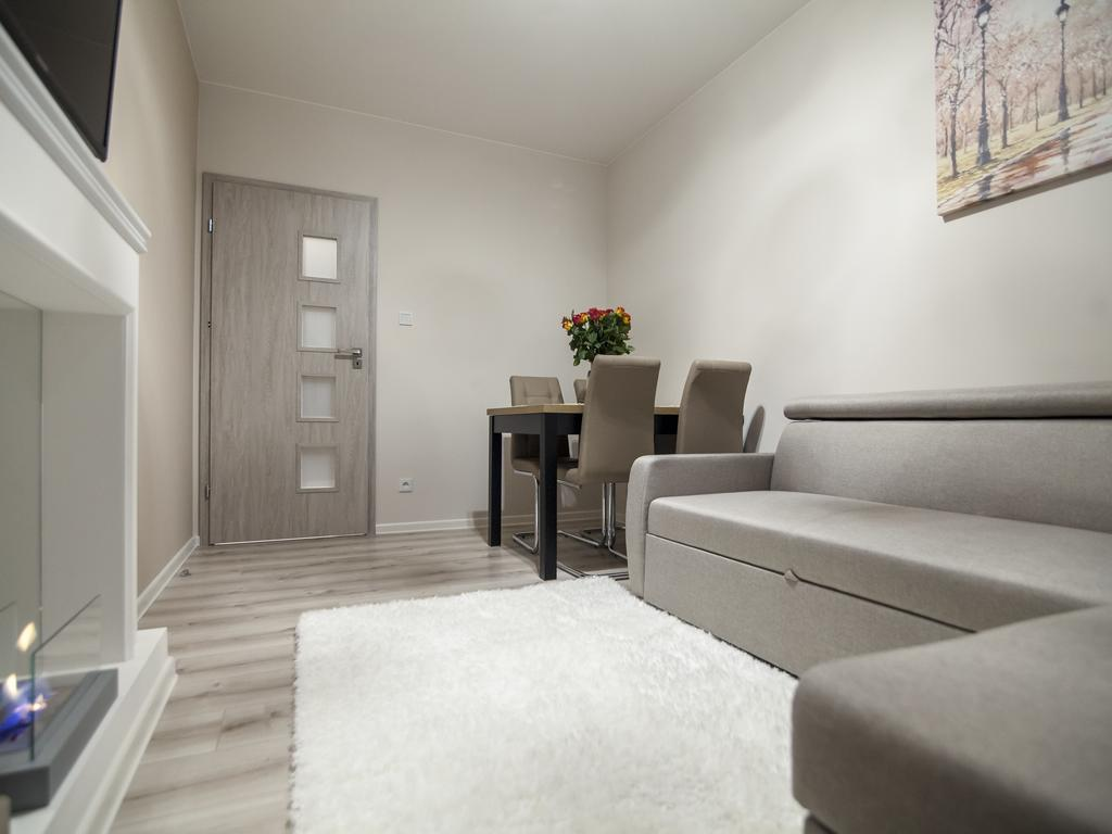 Apartament typu Luxury 3
