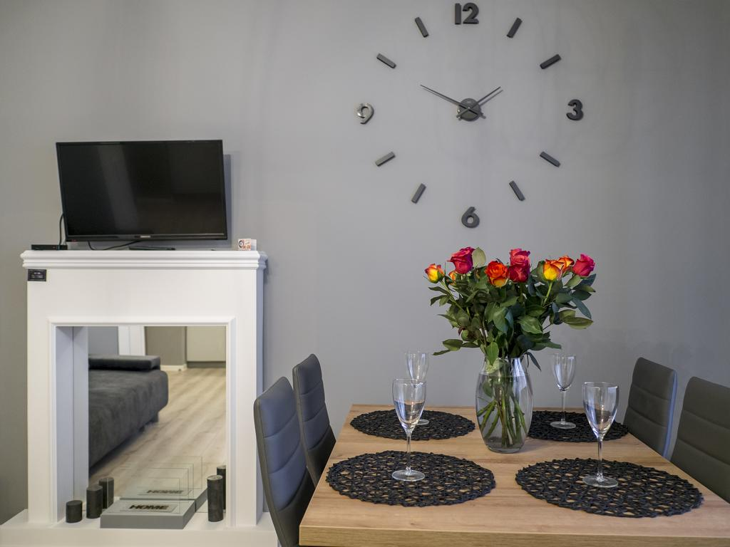 Apartament typu Luxury 2