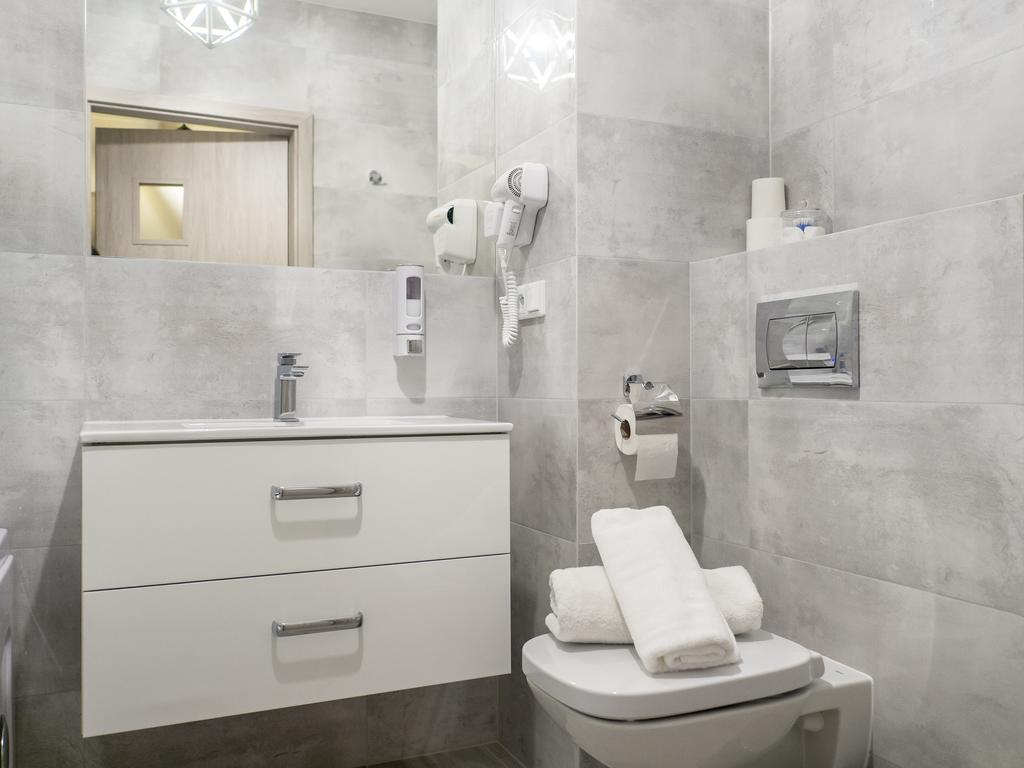 Apartment Deluxe 2 with jacuzzi