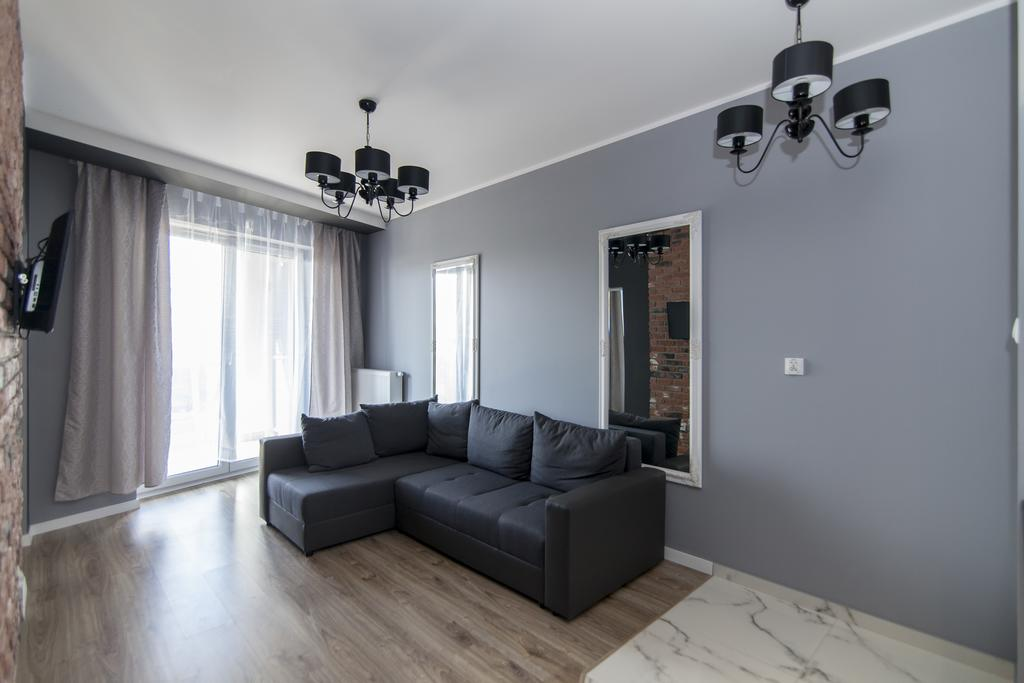 Apartament Royal VII