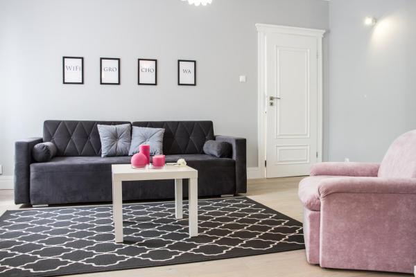 Apartament Royal IV