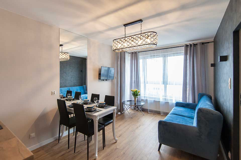 Apartament Royal V