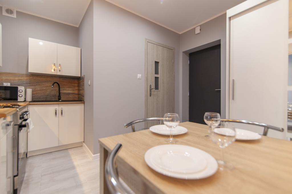 Apartament Royal VIII