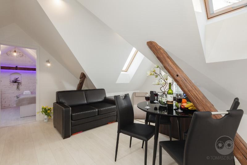 Apartament Vip