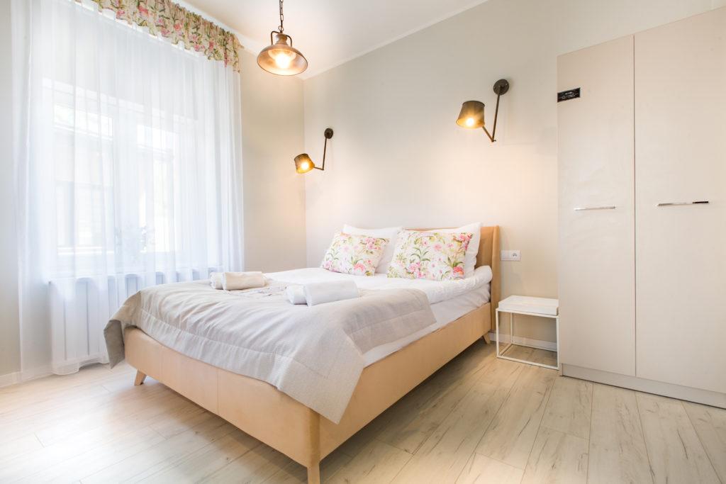 Apartment Biebrzański