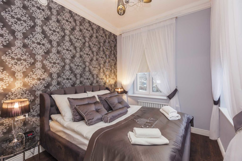 Apartment Książęcy