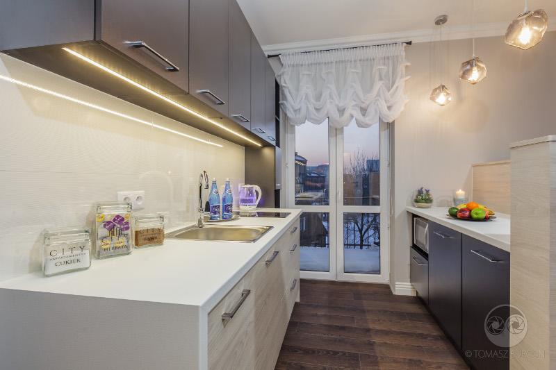 Apartament Nowojorski
