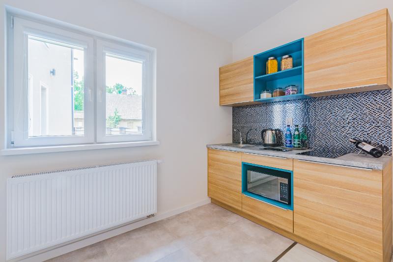 Apartment Szafir