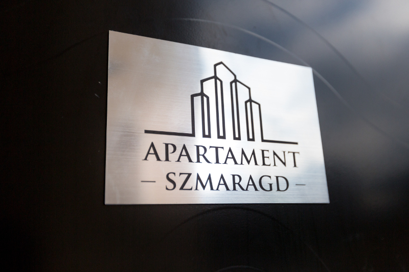 Apartment Szmaragd
