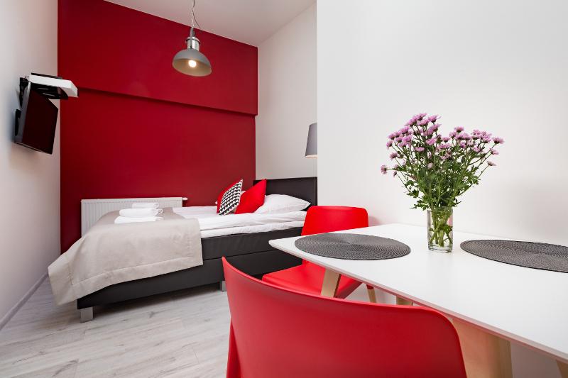 Apartment Topaz