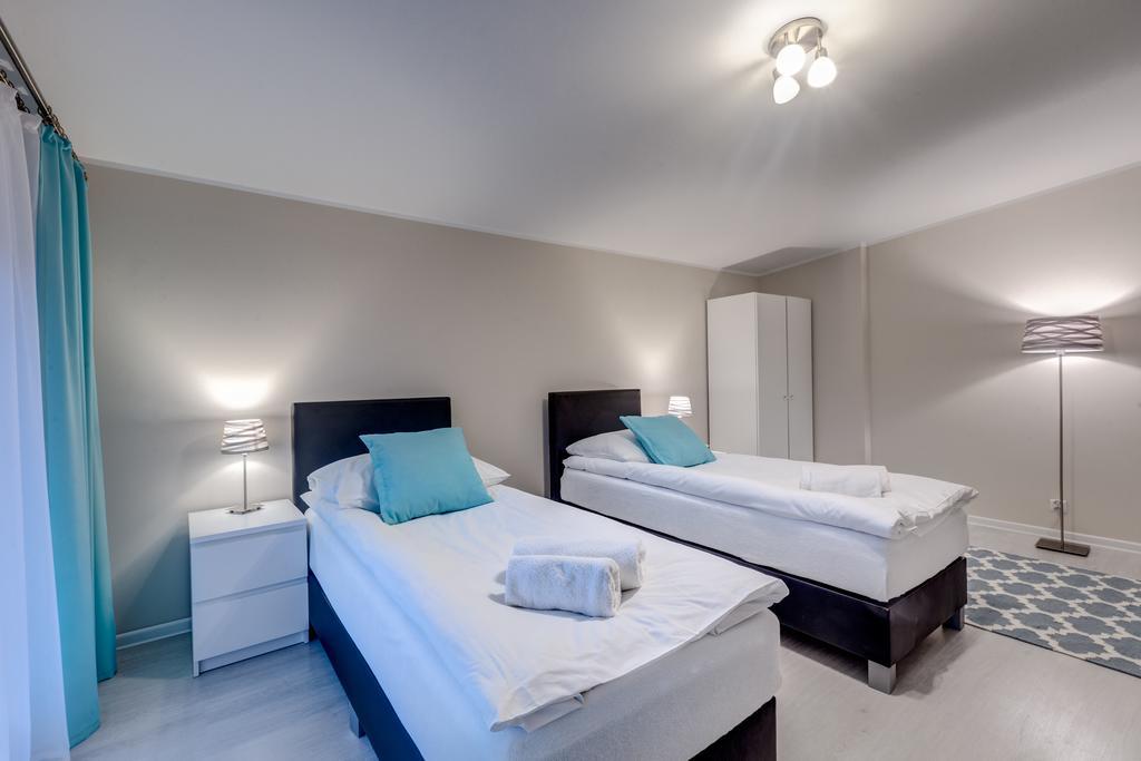 Willa Marcella de lux – double room
