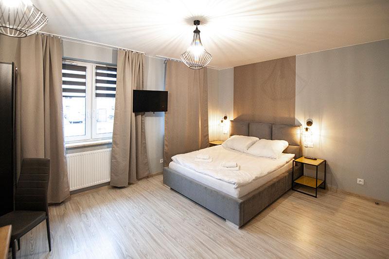 Apartament Botaniczna 9A/21A