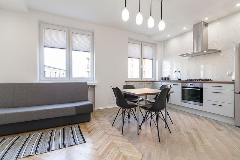 Apartament Lipowa 16