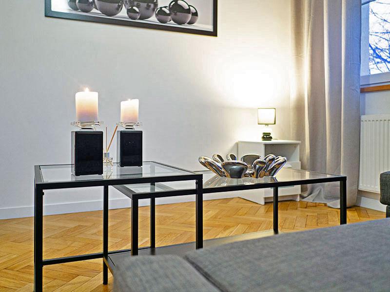 Apartament Platinium I