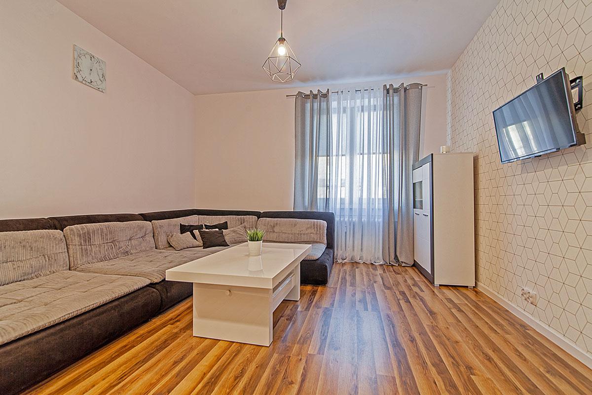 Apartament Sienkiewicza 5/22